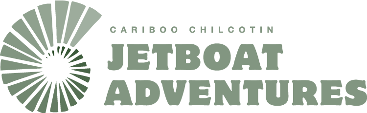Cariboo Chilcotin JetBoat Adventures logo